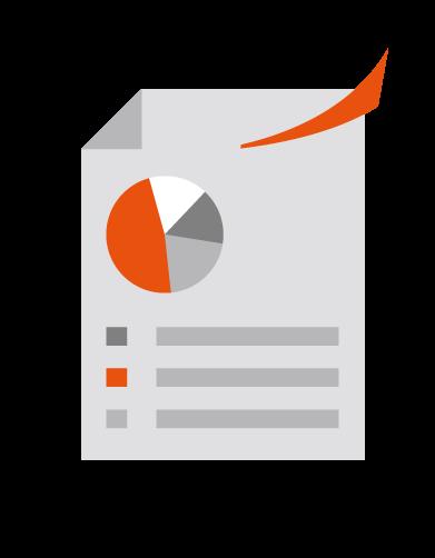 Ontwikkeling van een betekenisvolle HR managementrapportage voor uw organisatie