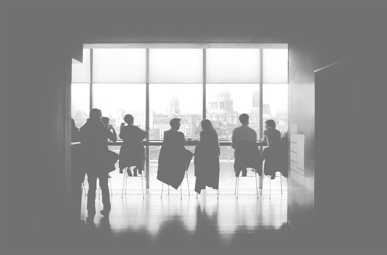 Werving en selectie van HR Intelligence talent